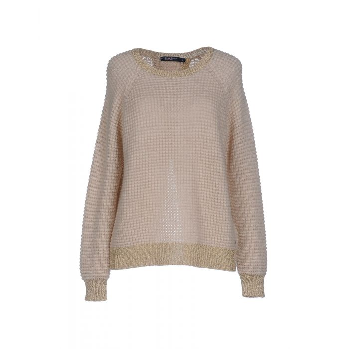 Image for River Woods Woman Ivory Jumpers