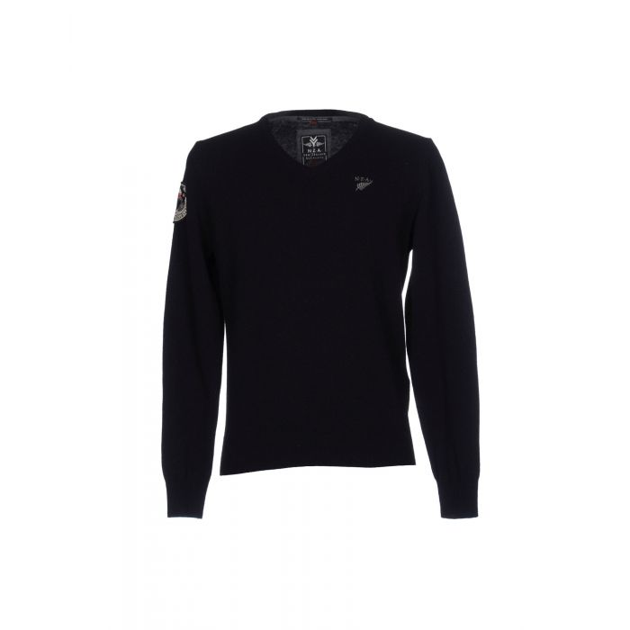Image for N•Z•A•  New Zealand Auckland Man Dark blue Jumpers