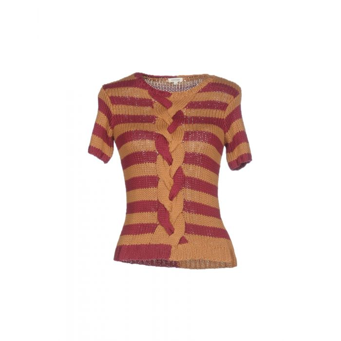 Image for Manoush Woman Brown Jumpers