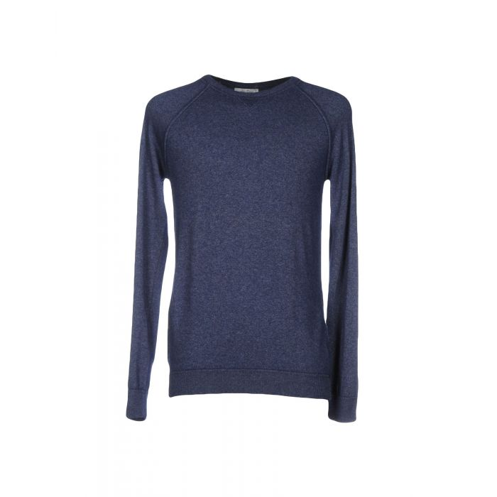 Image for Fair Tricot Man Dark blue Jumpers