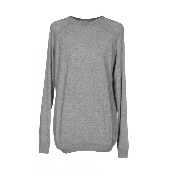 Image for Fair Tricot Man Grey Jumpers