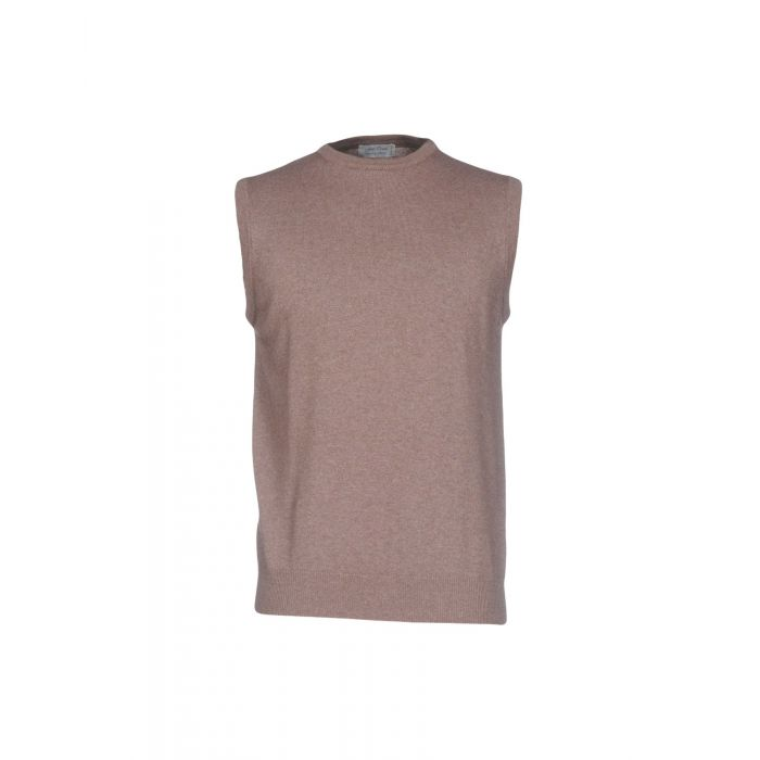 Image for Fair Tricot Man Khaki Jumpers