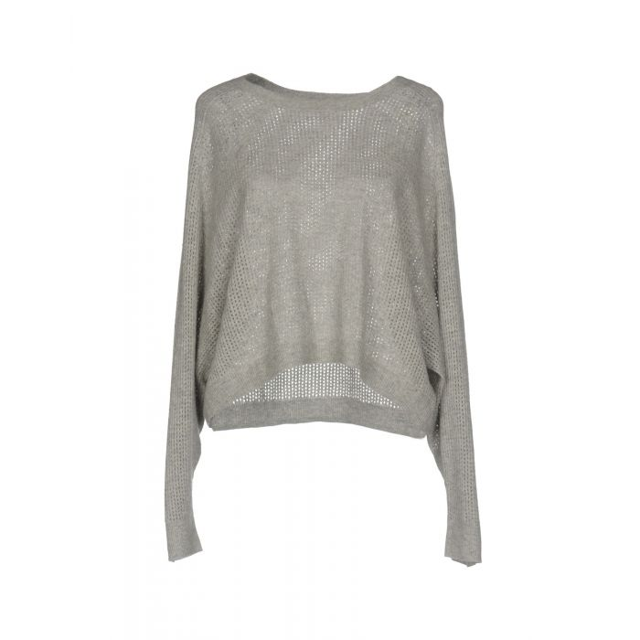 Image for Michael Michael Kors Woman Grey Jumpers
