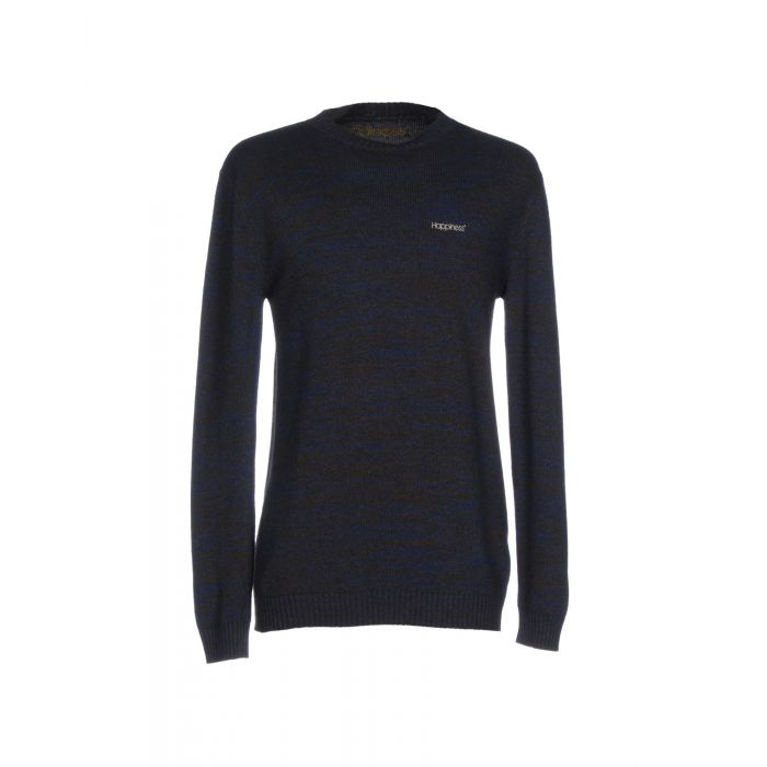 Image for Happiness Man Dark blue Jumpers
