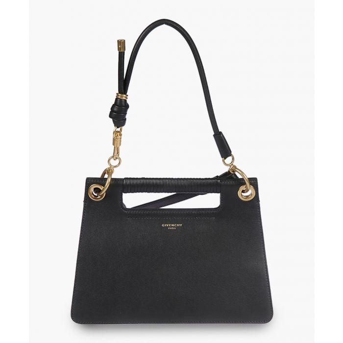 Image for trapeze handbag