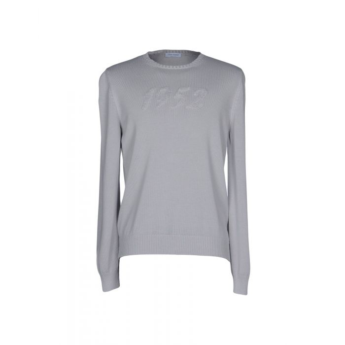Image for Gran Sasso Man Grey Jumpers