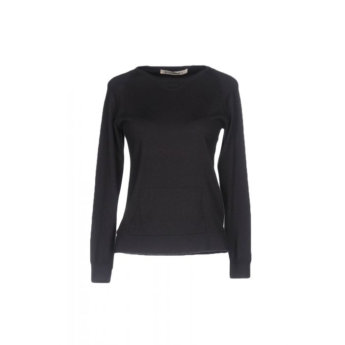 Image for G750G Woman Steel grey Jumpers