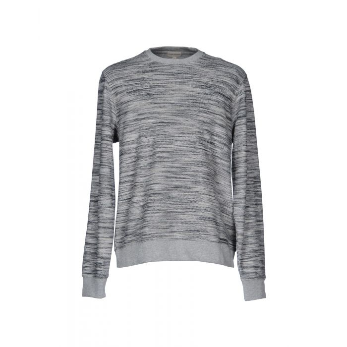 Image for Club Monaco Man Light grey Jumpers