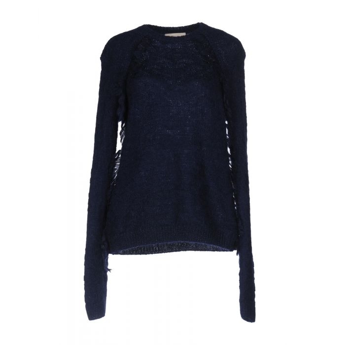 Image for Marie Sixtine Woman Dark blue Jumpers