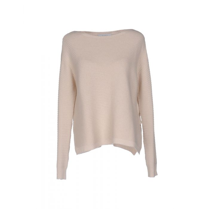 Image for Kaos Woman Ivory Jumpers