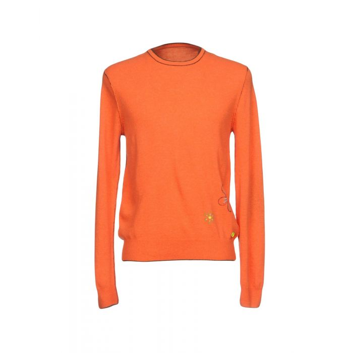 Image for Shockly Man Orange Jumpers