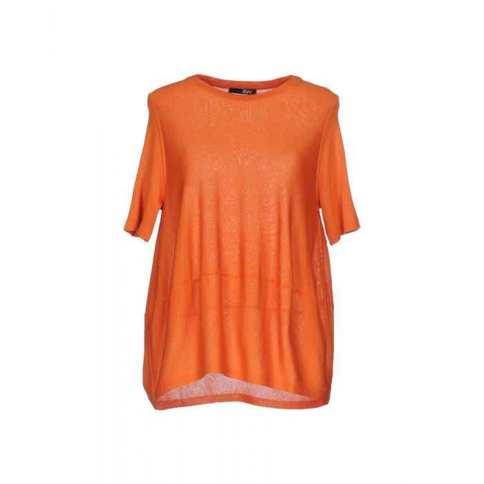 Image for B.Yu Woman Orange Jumpers