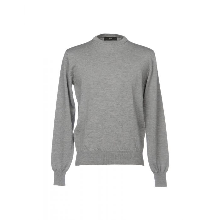 Image for Zinco Man Grey Jumpers