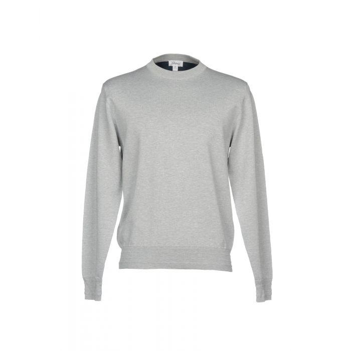 Image for Brioni Man Light grey Sweatshirts