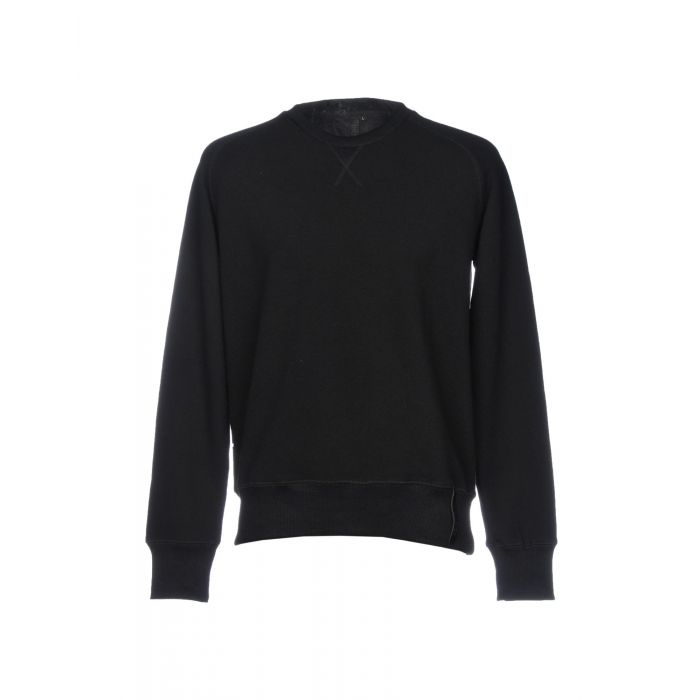 Image for Never Enough Man Black Jumpers