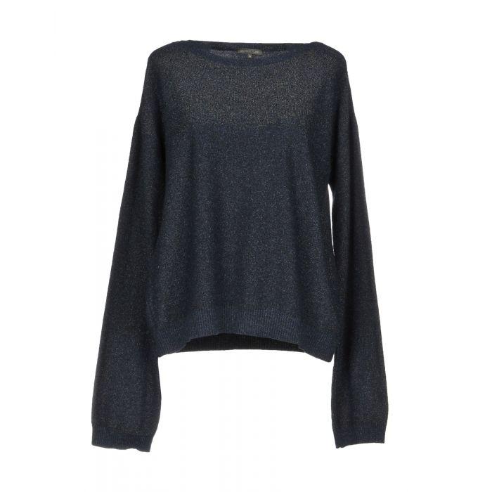 Image for Scaglione Dark blue Wool Pullover