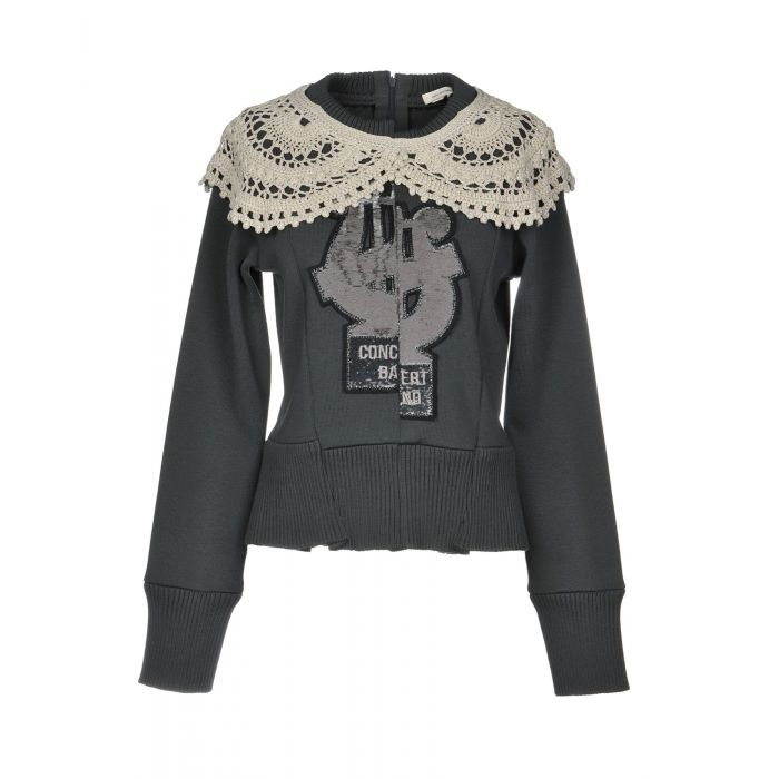 Image for Marc Jacobs Lead Wool Pullover