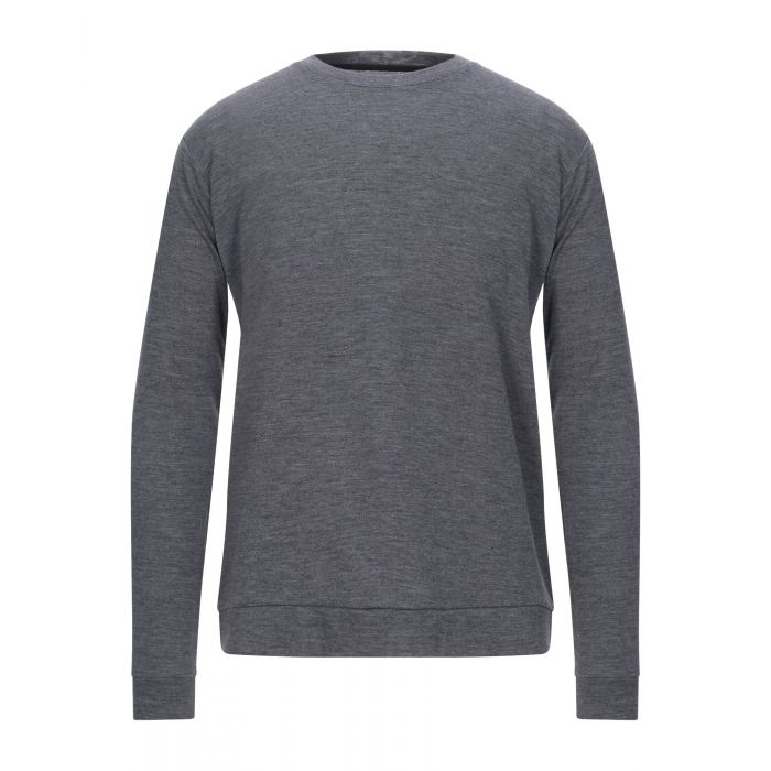 Image for Libertine-Libertine Grey Wool Pullover