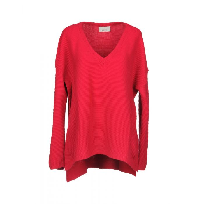 Image for Livv Woman Fuchsia Jumpers