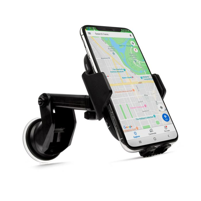 Image for Veho Universal in-car smartphone cradle