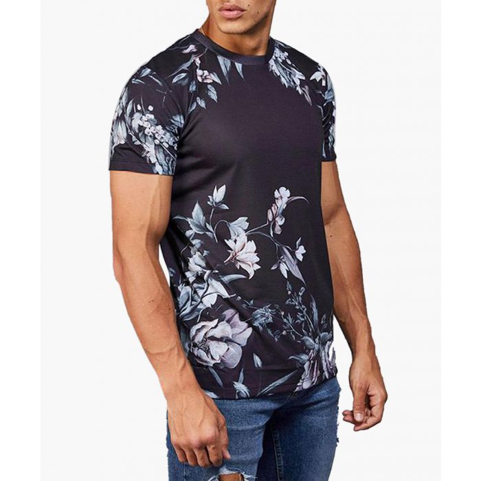 Image for Multi-coloured T-shirt