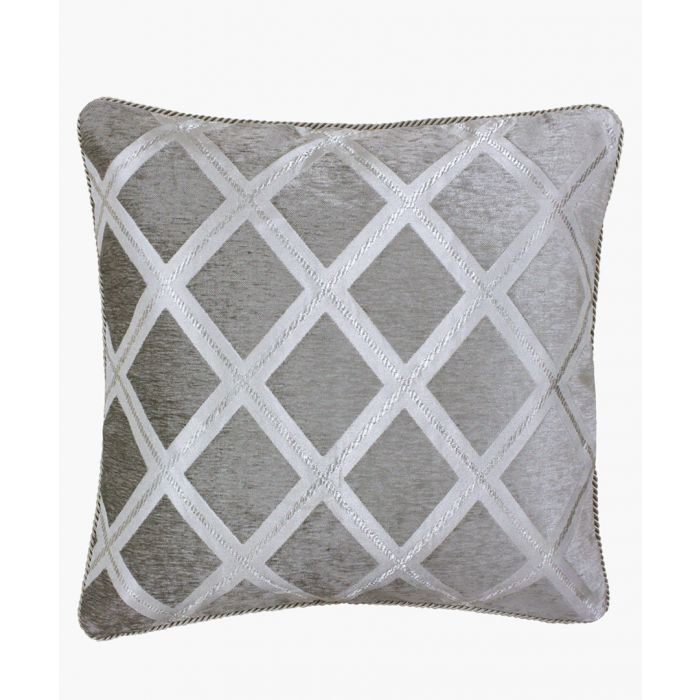Image for Hermes oyster cream cushion 45x45cm