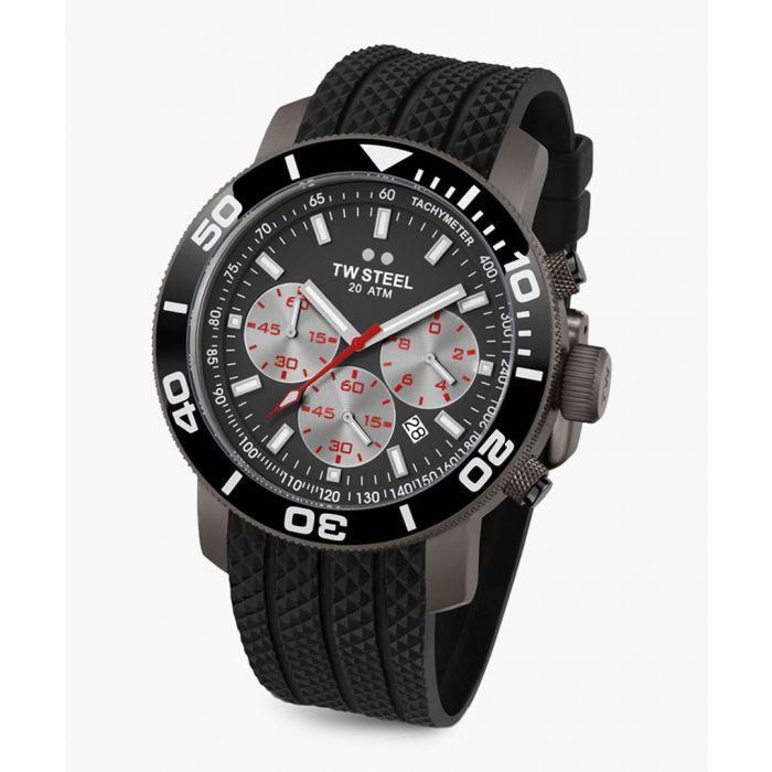Image for Grandeur Diver black watch
