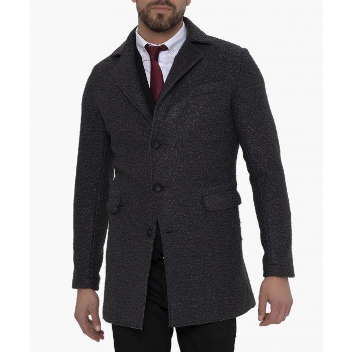 Image for Antrasi coat