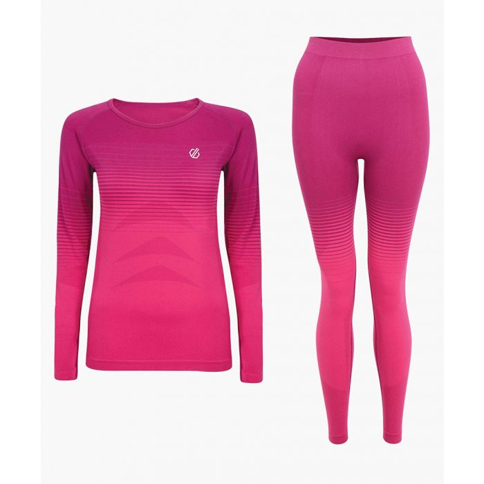 Image for 2pc Pink advanced layer set