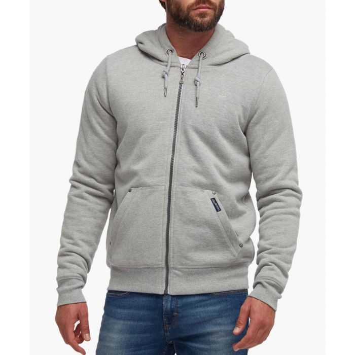 Image for Grey jacket