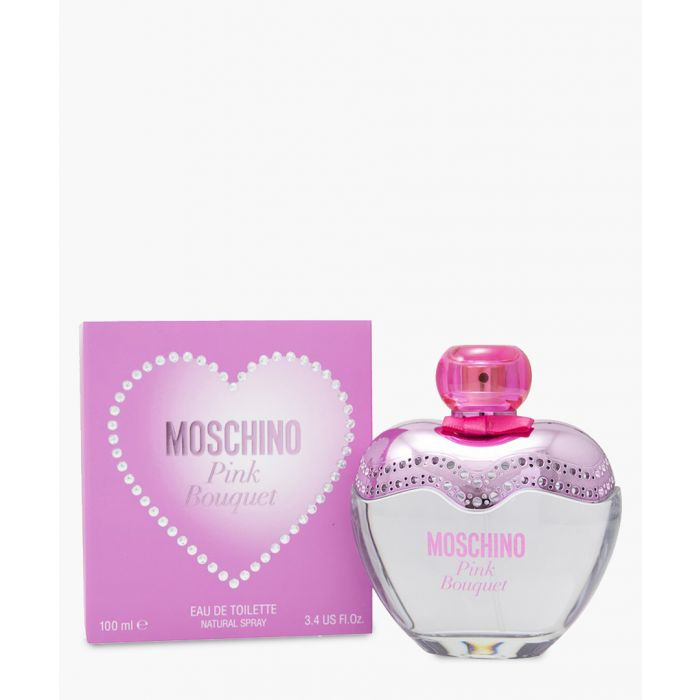 Image for Pink Bouquet eau de toilette 100ml