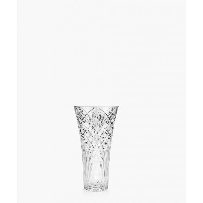 Image for Melodia Crystal flower vase 30cm