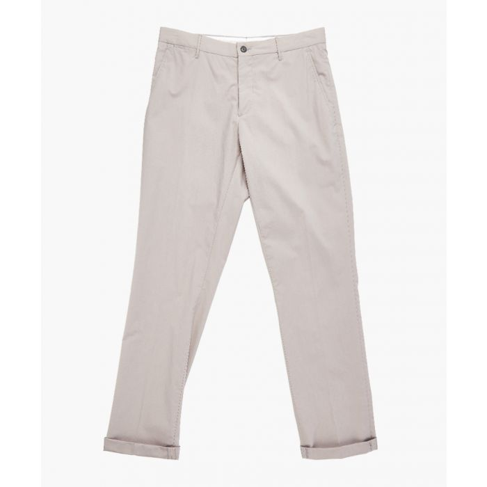 Image for grey trousers