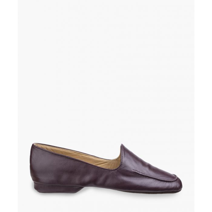 Image for Mens wine slippers