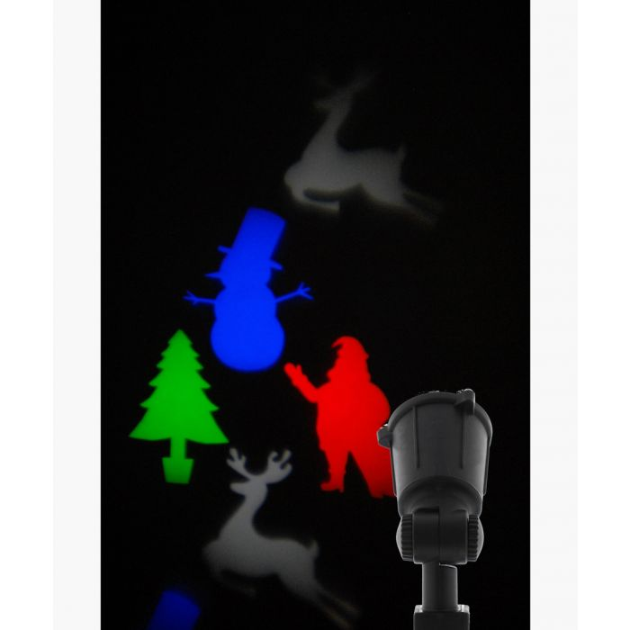 Image for Christmas outdoor led projector