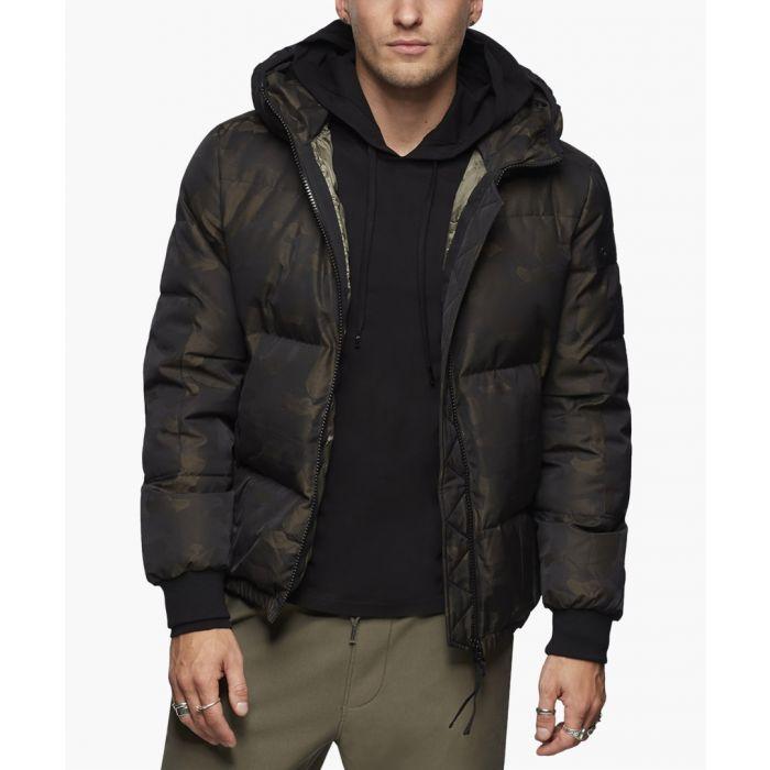 Image for True Religion Khaki Coats / Jackets