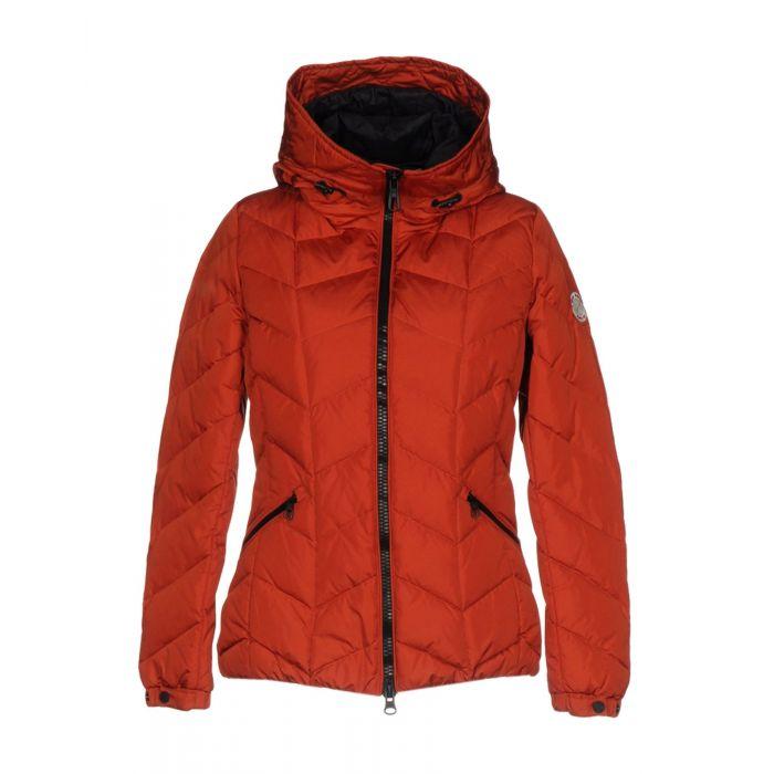 Image for Jan Mayen Woman Down jackets