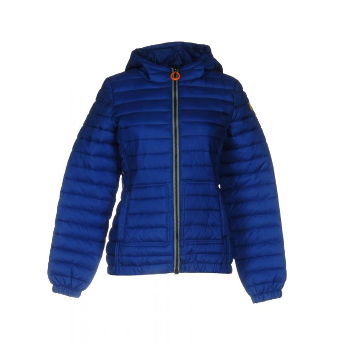 Image for Crust Woman Synthetic Down Jackets