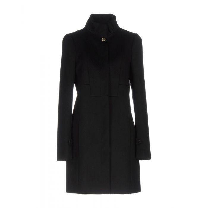 Image for Patrizia Pepe Woman Black Coats