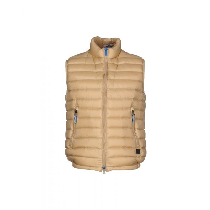Image for Sand quilted down gilet