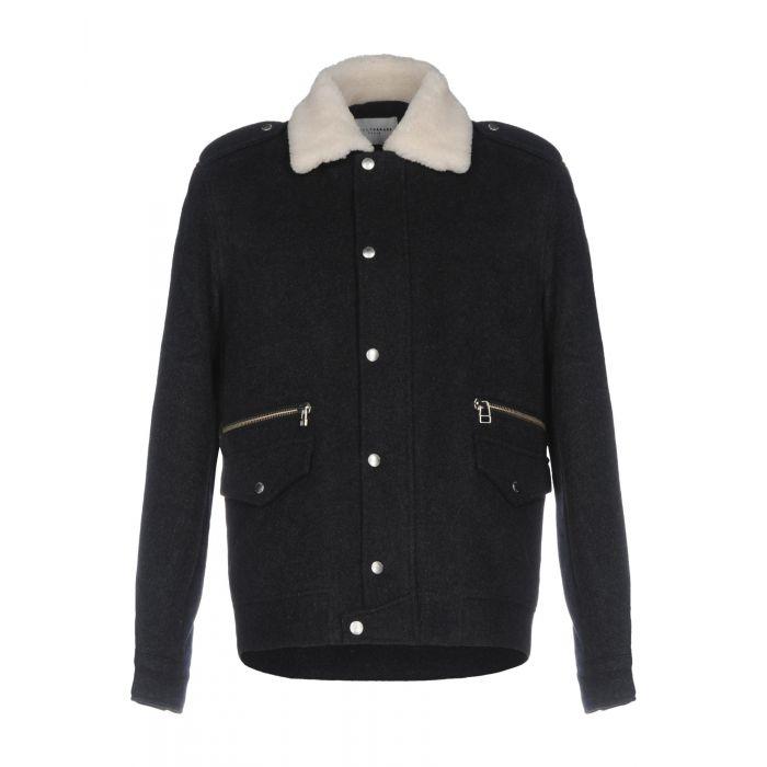 Image for Billtornade Man Steel grey Jackets