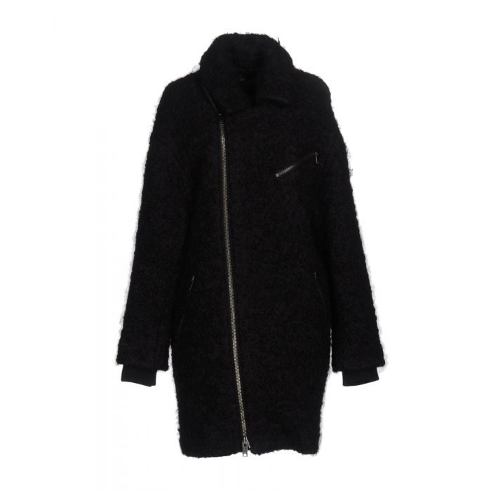 Image for Dkny Woman Black Coats