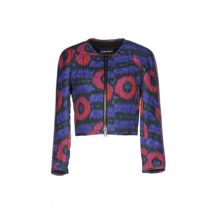 Image for Emporio Armani Woman Jackets