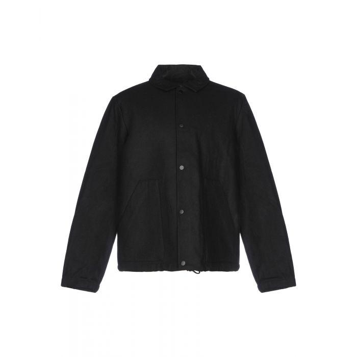 Image for Bellfield Man Black Coats