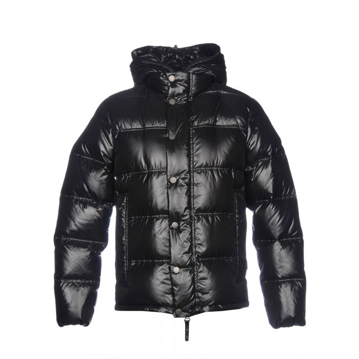 Image for Duvetica Man Black Down jackets