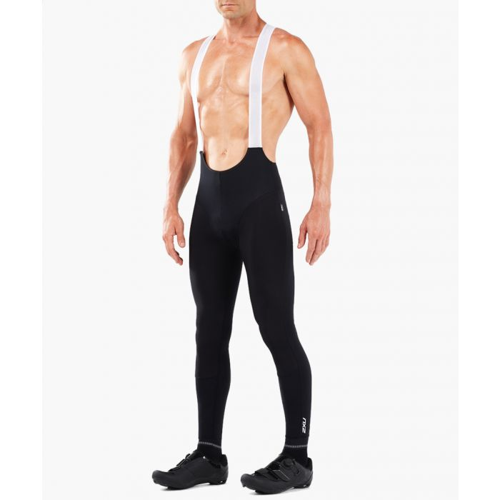 Image for Elite Cycle Thermal Bib Tight