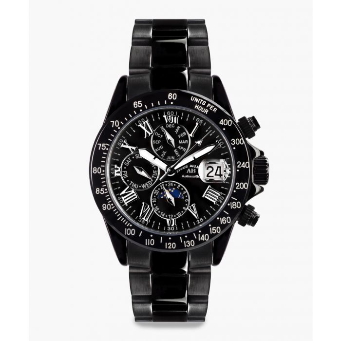 Image for Le Capitaine black watch