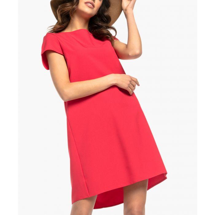 Image for Raspberry dress