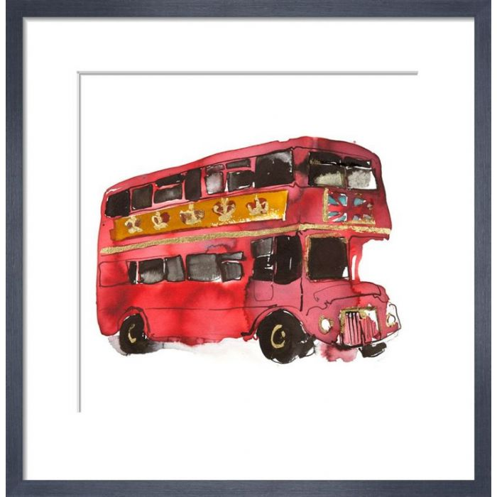 Image for Routemaster by Bridget Davies