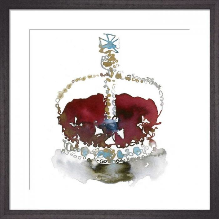 Image for Red Crown by Bridget Davies